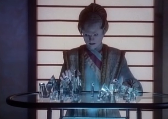 Star Trek 18 - Premier Contact Vorlon (2)