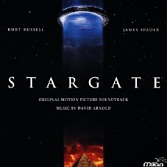 Stargate : Original Motion Picture Soundtrack ()