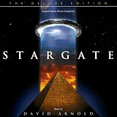 Stargate : Deluxe Edition()