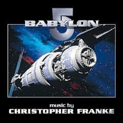 Babylon 5 OST(Christopher Franke)