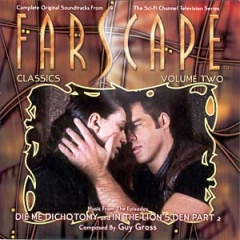 Farscape - Volume Two()
