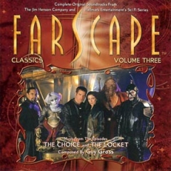 Farscape - Volume Three()