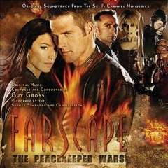 Farscape - The Peacekeeper Wars()