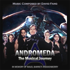 Andromeda - The Musical Journey ()