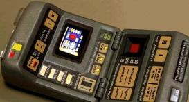 Des scientifiques ont mis au point un tricorder fonctionnel