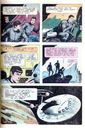 Star Trek : A Comics History