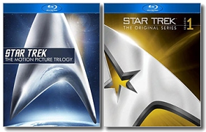 Star Trek en Blu-ray en mai ?