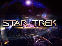 STAR TREK Re-boot the Universe