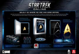 Star Trek Online en édition collector