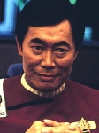 George Takei est optimiste pour le futur de la franchise