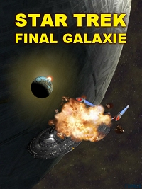 STAR TREK - FINAL GALAXIE
