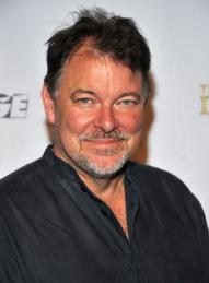Interview avec Jonathan Frakes