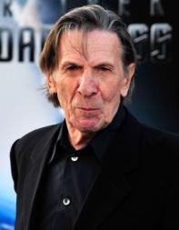 Leonard Nimoy, atteint d'une maladie incurable